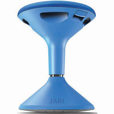 Image for SYLEX JARI ACTIVSTOOL BLUE / BLUE from Action Office Products Depot