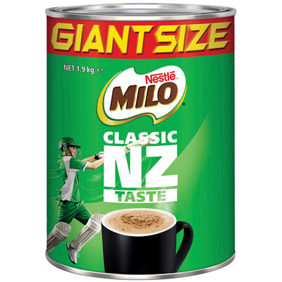 Image for NESTLE MILO 1.9KG from Taupo Office Products Depot